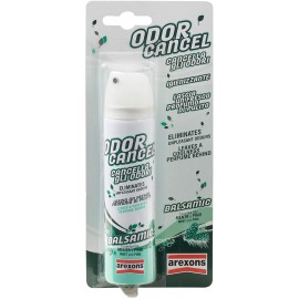 AREXONS NEW ODOR CANCEL...