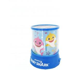 BABY SHARK LAMPADA...