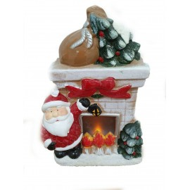 DUESSE CHRISTMAS CAMINETTO...