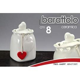 GICOS BARATTOLO CONTENITORE...