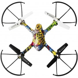 PLAY GENERATION DRONE...