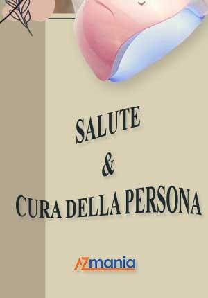 Salute & Cura Della Persona Down
