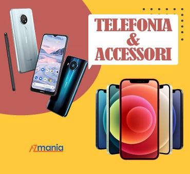 Telefonia & Accessori